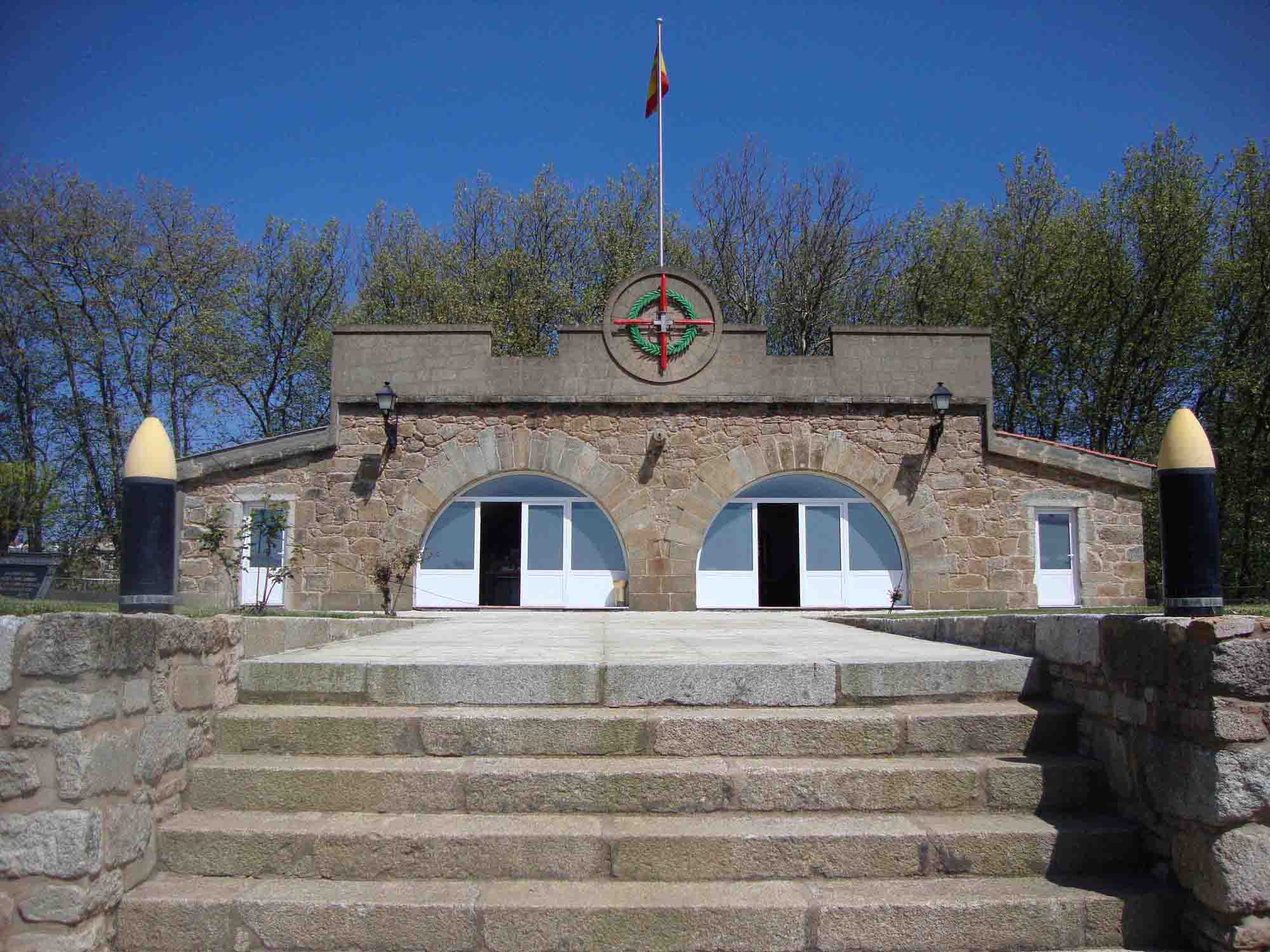 Archivo Edificio Deposito