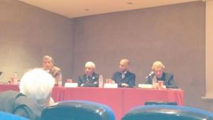 conferencia Cruz Roja - Casino A Coruña