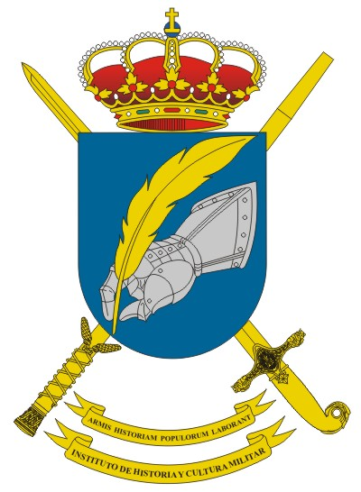 Escudo IHCM