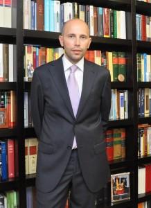 Jose Ricardo Pardo Gato Presidente Asociacion
