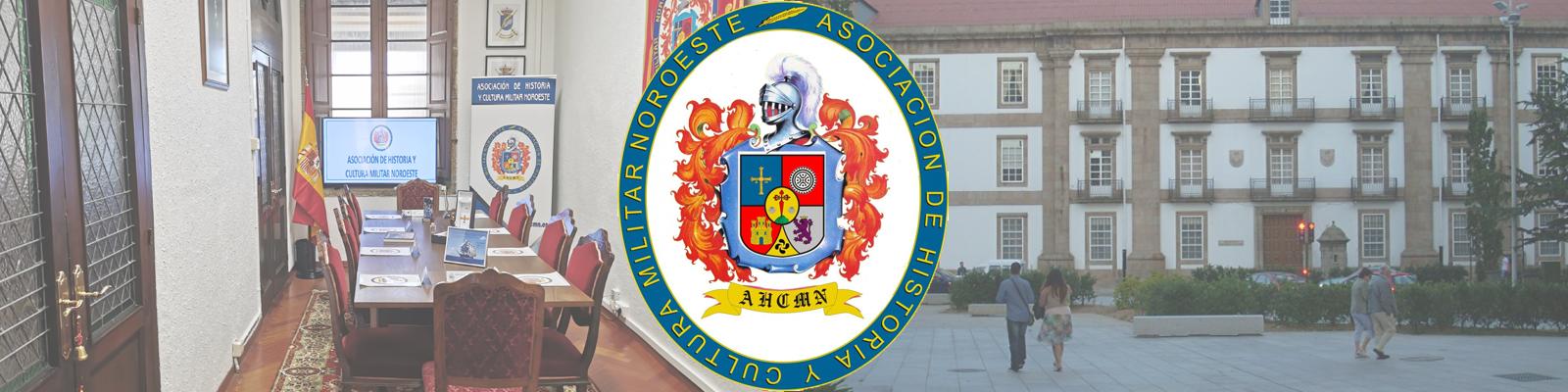 Asociación de Historia y Cultura Militar Noroeste